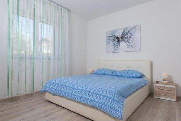 Apartments Totic - 9