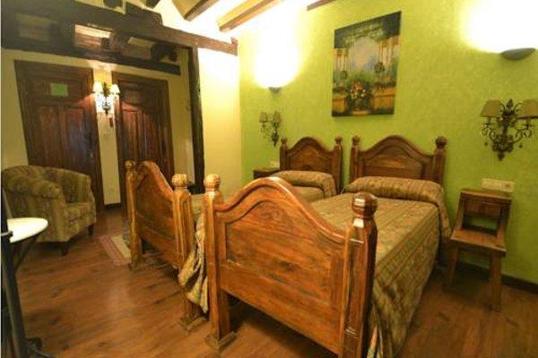 Casa Rural de Legarda - фото 14