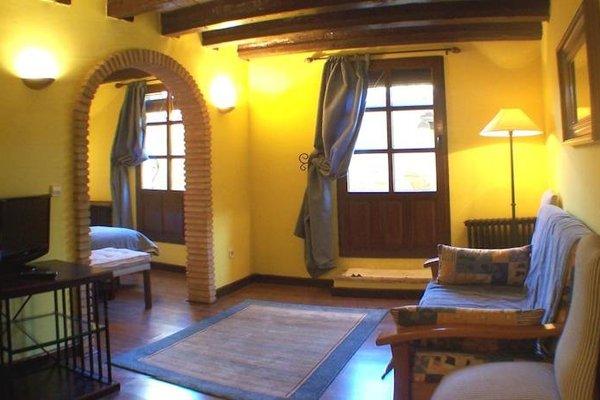 Casa Rural de Legarda - фото 15