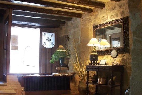 Casa Rural de Legarda - фото 16
