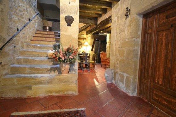 Casa Rural de Legarda - фото 17