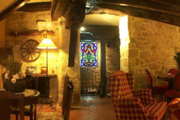 Casa Rural de Legarda - фото 19