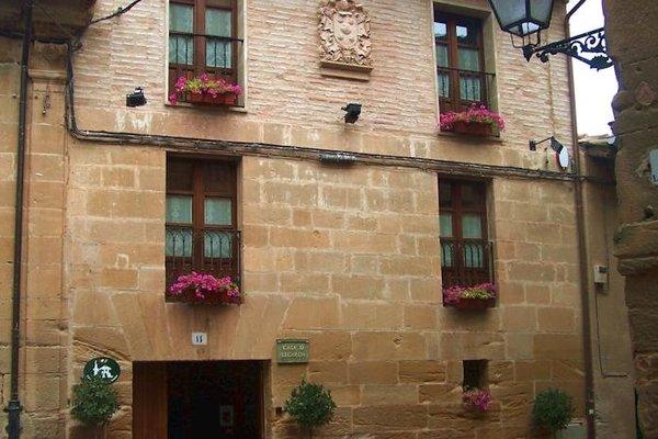Casa Rural de Legarda - фото 21