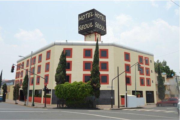Hotel Seoul - 23