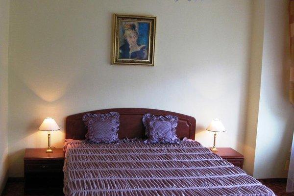 Spa Hotel Purkyne - фото 6