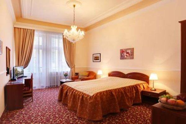 Spa Hotel Purkyne - фото 3