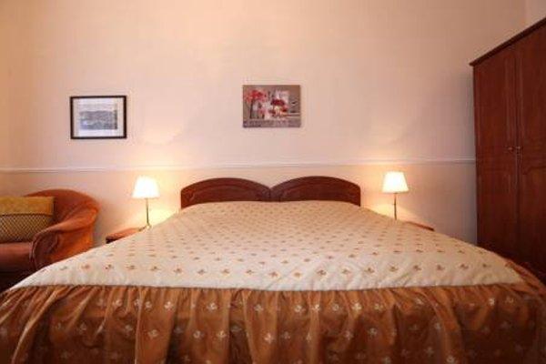 Spa Hotel Purkyne - фото 4