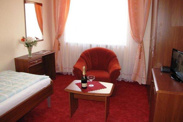 Spa Hotel Purkyne - фото 5