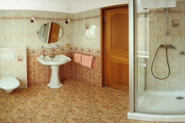 Spa Hotel Purkyne - фото 8