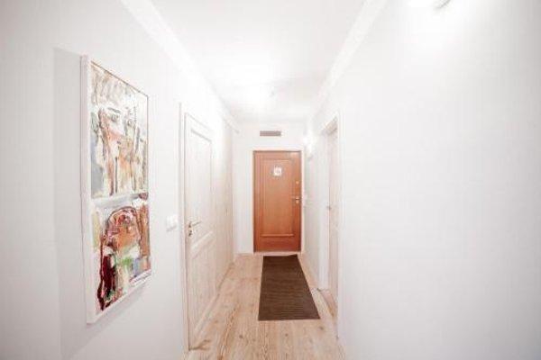 Pawlicki Apartament Haffner 40 - фото 16