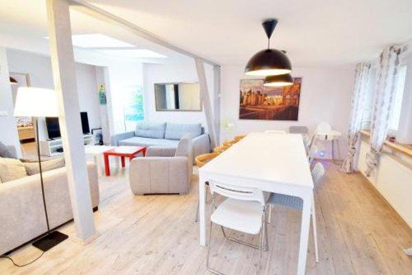 Pawlicki Apartament Haffner 40 - фото 3