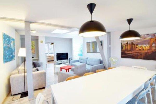 Pawlicki Apartament Haffner 40 - фото 4