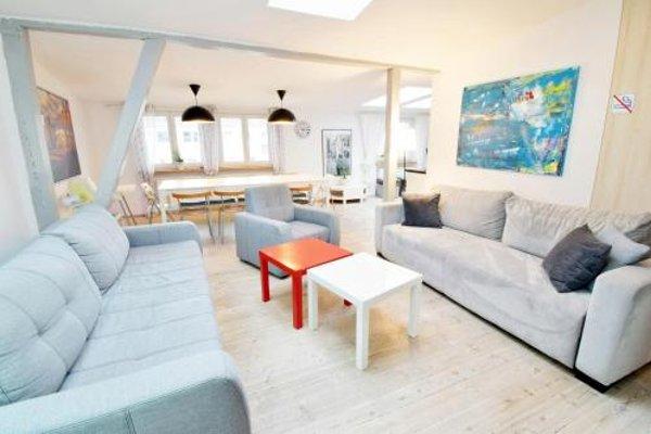 Pawlicki Apartament Haffner 40 - фото 5