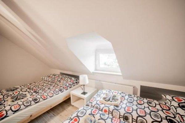 Pawlicki Apartament Haffner 40 - фото 7