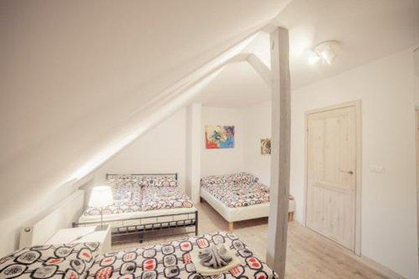 Pawlicki Apartament Haffner 40 - фото 8