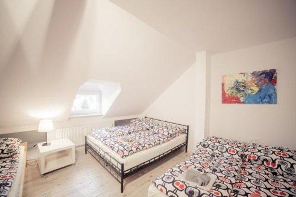 Pawlicki Apartament Haffner 40 - фото 9