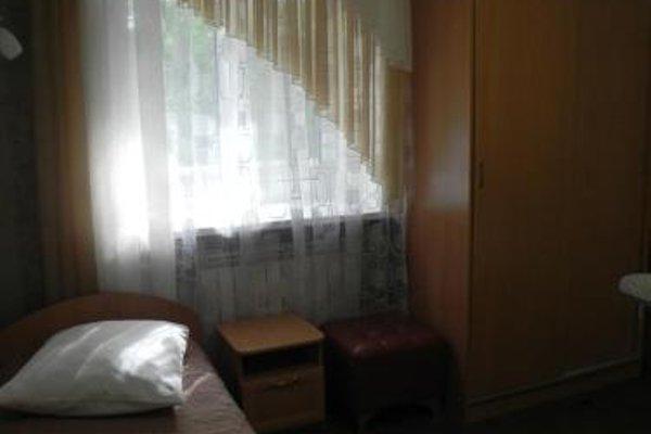 Отель «Миндаль» - фото 10