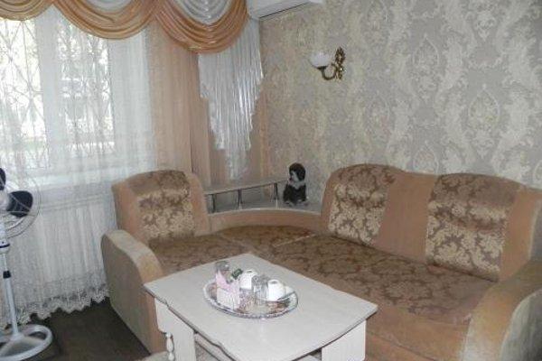 Отель «Миндаль» - фото 12