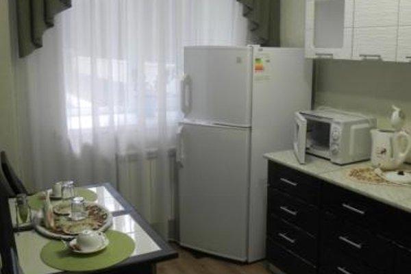 Отель «Миндаль» - фото 13