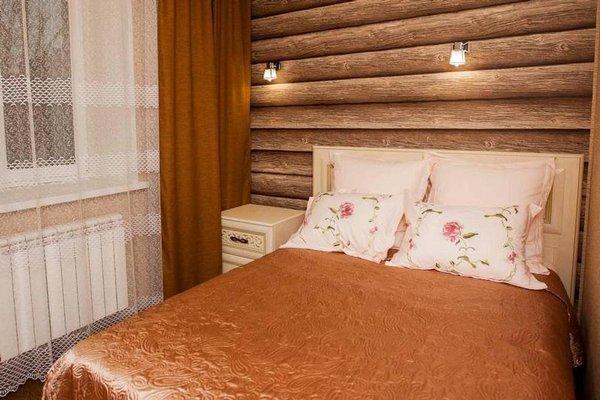Отель «Миндаль» - фото 17