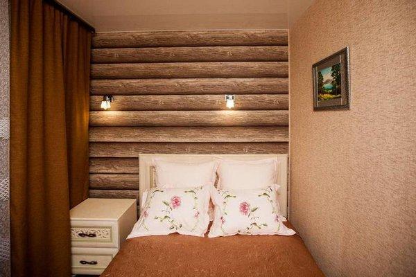 Отель «Миндаль» - фото 18