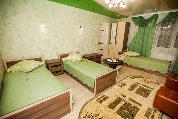 Отель «Миндаль» - фото 9