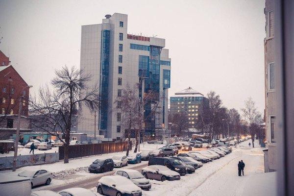 Apartment on Gogolya 63 - фото 10