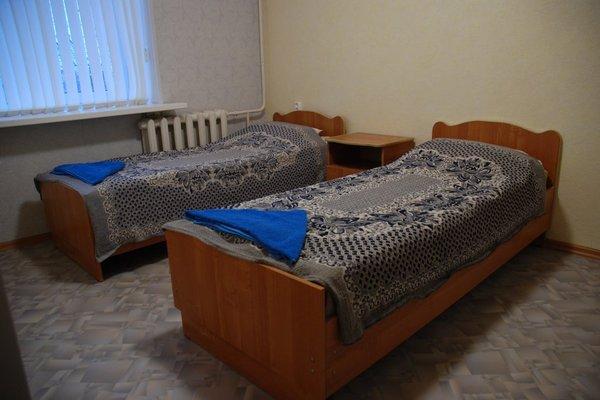 Гостиница «Скандинавия» - фото 10