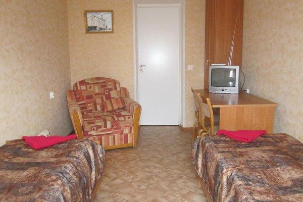 Гостиница «Скандинавия» - фото 11