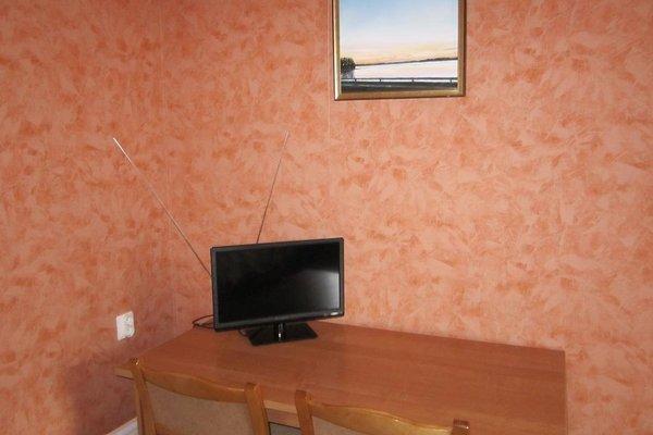 Гостиница «Скандинавия» - фото 12