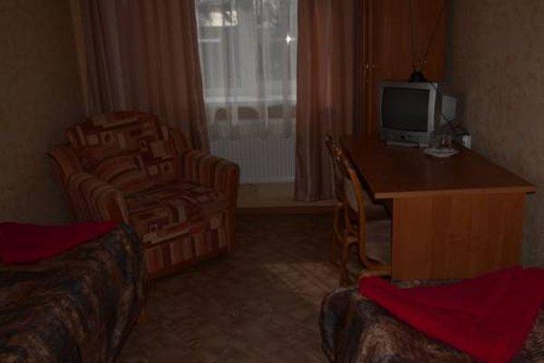Гостиница «Скандинавия» - фото 13