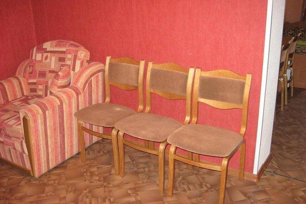 Гостиница «Скандинавия» - фото 20