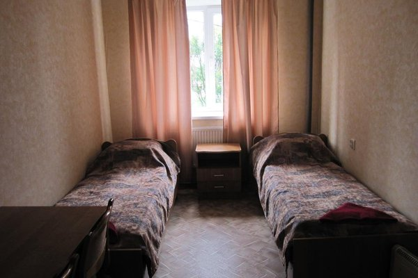 Гостиница «Скандинавия» - фото 3