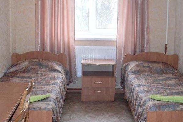 Гостиница «Скандинавия» - фото 4
