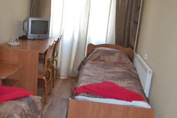 Гостиница «Скандинавия» - фото 5