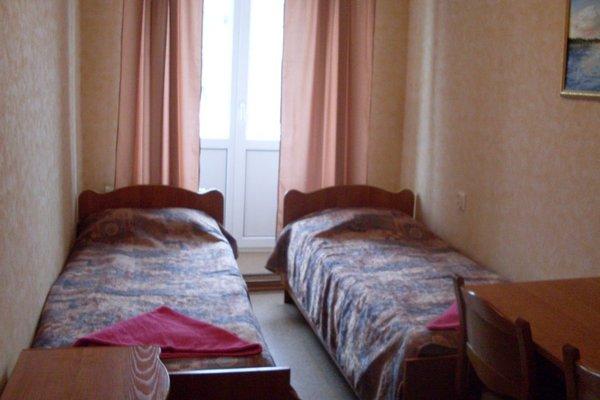 Гостиница «Скандинавия» - фото 6