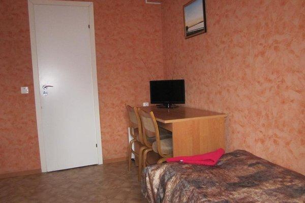 Гостиница «Скандинавия» - фото 7