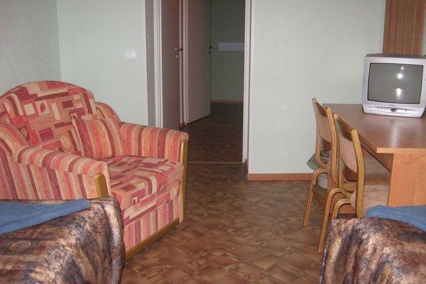 Гостиница «Скандинавия» - фото 8