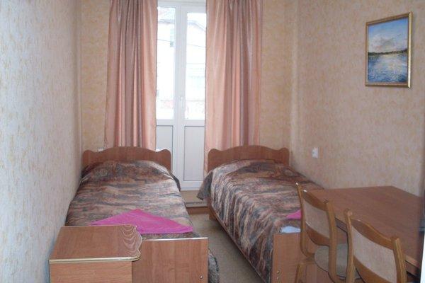 Гостиница «Скандинавия» - фото 9