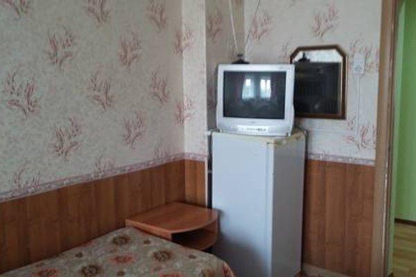 Гостиница «Центра туризма» - фото 13