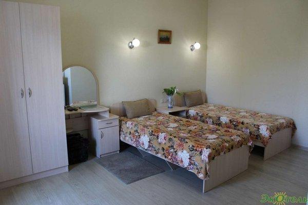 Гостевой Дом Экотель - 6