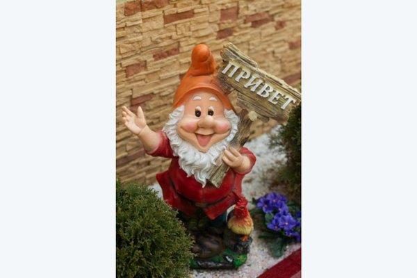 Da Vinci Guest House - фото 15
