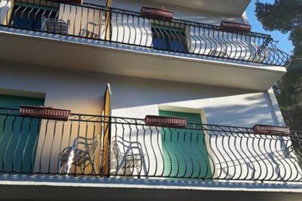 Residencia Aldosa - фото 21