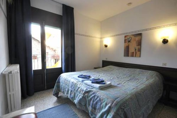 Residencia Aldosa - 3