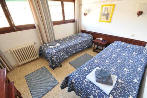 Residencia Aldosa - фото 4