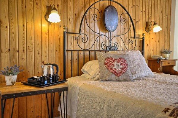 San Marsial Benasque Hotel - фото 50