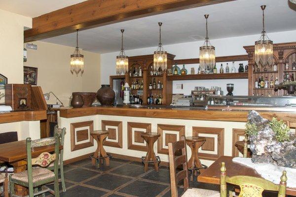 San Marsial Benasque Hotel - фото 14