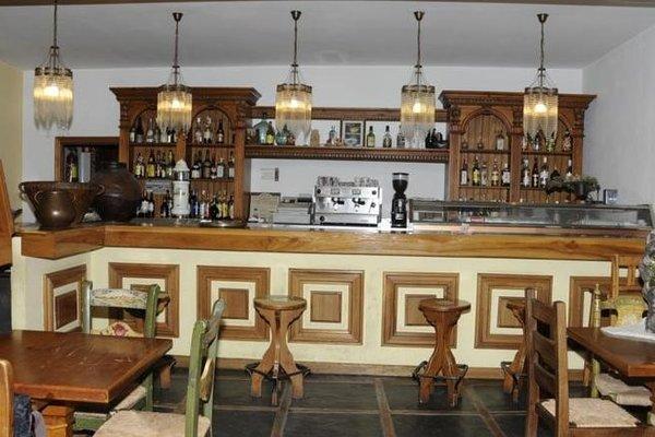 San Marsial Benasque Hotel - фото 15