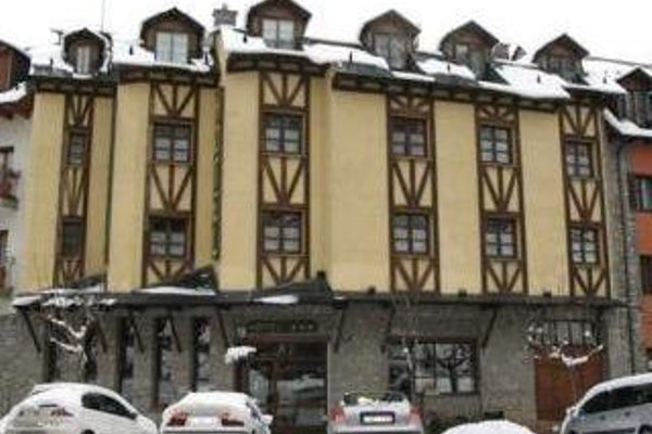 San Marsial Benasque Hotel - фото 22