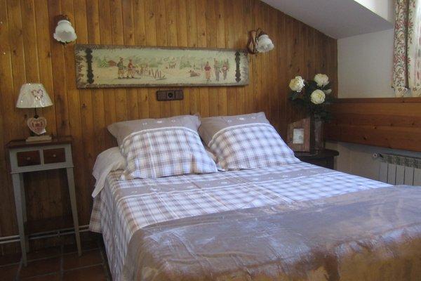 San Marsial Benasque Hotel - фото 3